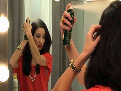 Tips Merawat Ujung Rambut Bercabang4