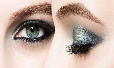 Warna Eyeshadow Untuk Pesta