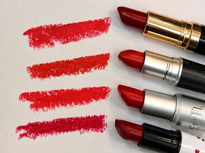 Warna Lipstik Untuk Para Pengantin3