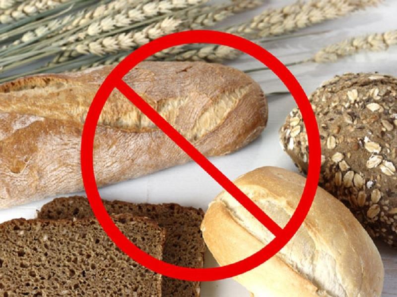 alasan mengapa roti sangat buruk untuk diet