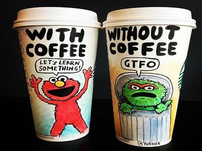 cara minum kopi agar tubuh tetap sehat
