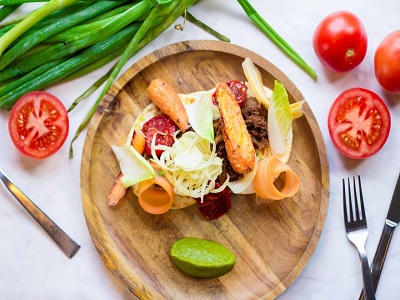 cara tidak membuang stok makanan sehat