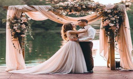 diet untuk foto pernikahan yang langsing