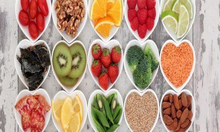 makanan yang baik untuk menjaga kesehatan arteri