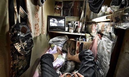 resiko kesehatan tinggal dalam ruangan yang sempit
