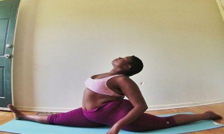 tetap yoga untuk kesehatan dan umur panjang