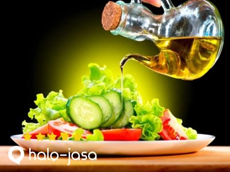 Bagus untuk ginjal, diet Mediterania mulai digemari