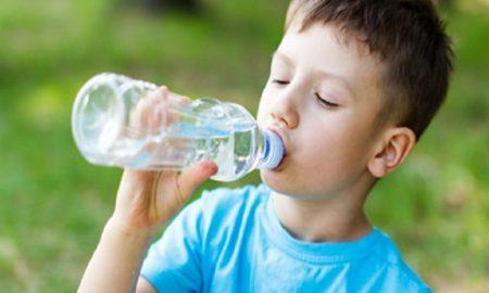 Anak Susah Minum Air Putih