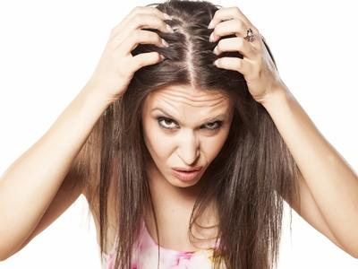 Bahaya, Tidur Dengan Rambut Basah Picu Masalah4