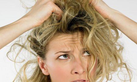 Begini, Merawat Rambut Yang Susah Diatur