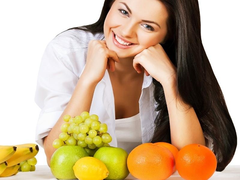Beragam Vitamin Yang Buatmu Jadi Wanita Sempurna