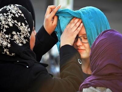 Berhijab Saat Lebaran Qurban, Sehatkan Rambutmu Dulu!4