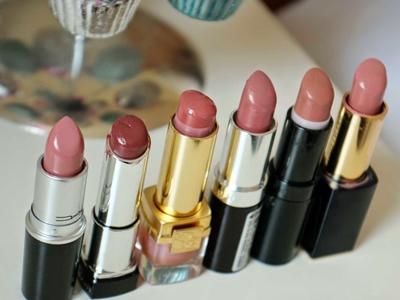 Eits, Jangan Lewatkan Lipstik Saat Idul Adha!4
