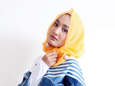 Fatin Shidqia Pilih Korean Makeup3