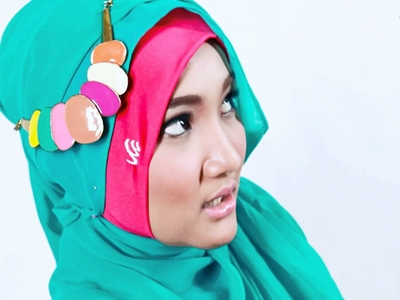 Fatin Shidqia Pilih Korean Makeup4