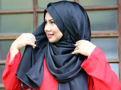 Inilah Penyebab Rambut Hijabmu Jadi Rusak3