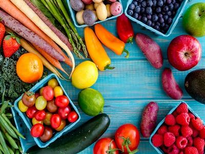 Jangan Hanya Daging Qurban, Sayuran Juga Penting!2