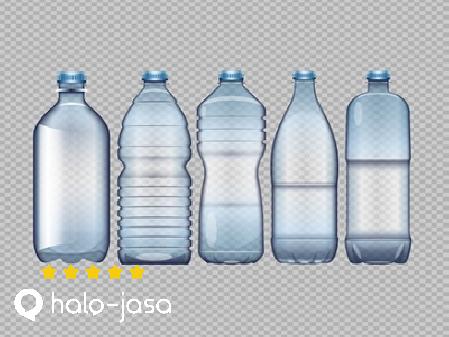 Kenali bahan kimia pada plastik kemasan