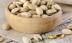 Makan kacang pistachio justru lebih sehat