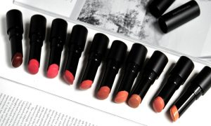 Mana Lipstik Nude Yang Cocok Untuk Kulitmu