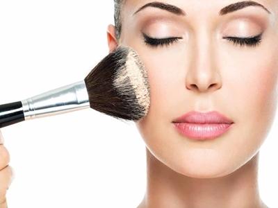 Mau Sholat Idul Adha, Gunakan Makeup Ini!3
