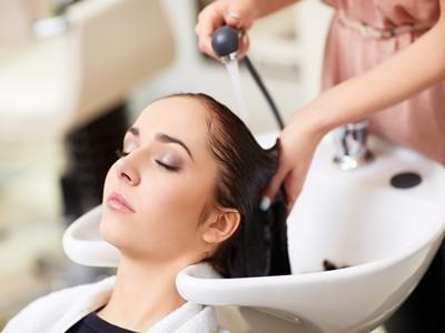 Mencontek Perawatan Rambut Salon Saat Idul Adha2