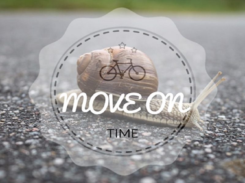 Move On Dari Mantan