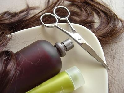 Penata Rambut Ini Beberkan Kesalahan Perawatan Rambut3