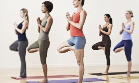 Pose Yoga Paling Baik Untuk Tubuh