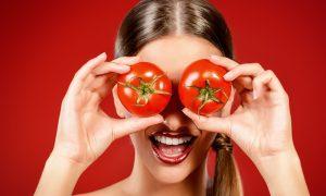 Selain Untuk Masakan Kurban, Ini Manfaat Tomat!
