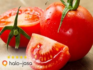 Selain Untuk Masakan Kurban, Ini Manfaat Tomat