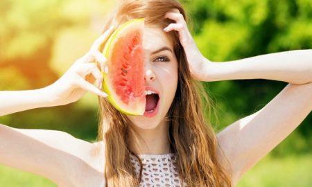 Semangka, Si Buah Cantik Penangkal Radikal Bebas