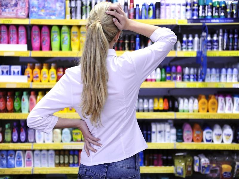 Shampoo Atau Kondisioner, Mana Yang Penting