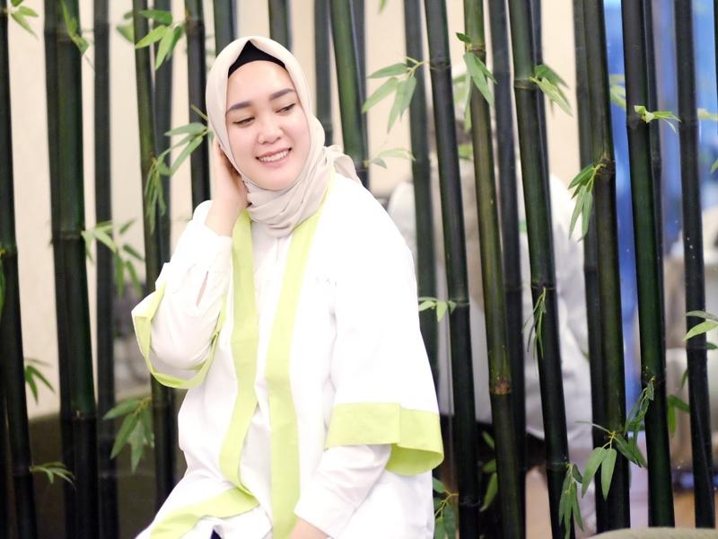 Shampoo Rambut Untuk Hijaber