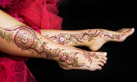 Sulit Menghilangkan Henna Nggak Lagi Deh