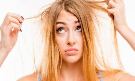 Ternyata Polusi Penyebab Utama Rambut Rusak Lho