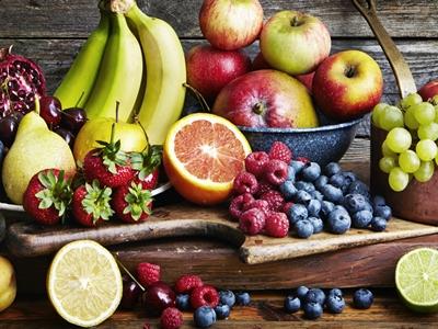 Tina Dutta Berbagi Tips Diet, Anda Mau4