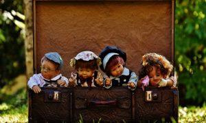 Tips Travelling Bersama Anak