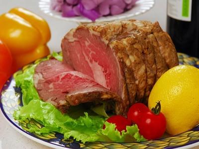 Tubuh Berbau Lantaran Memasak Daging, Lakukan Ini!5