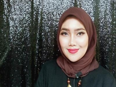 Warna Lipstik Untuk Kaum Hijaber3