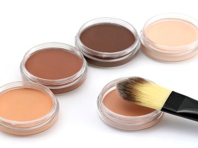 Wow, Natural Glam Saingi Make Up Tebal3