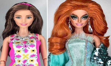 alasan mengumpulkan Barbie sebagai hobi
