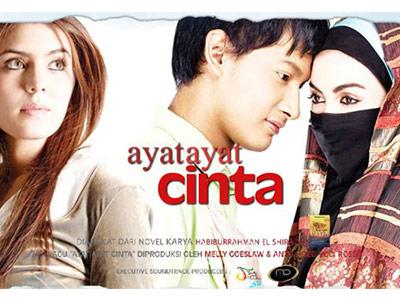 yuk nonton film religi sambut hari raya Idul Adha