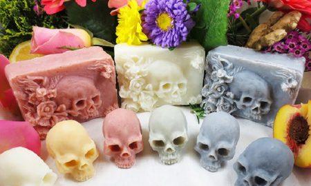 bahan sabun herbal sehat untuk kulit
