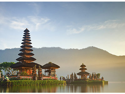 pulau-pulau mempesona asli Indonesia