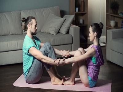 berat badan cepat turun dengan yoga