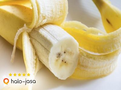 buah pembangun otot tubuh yang sangat sehat