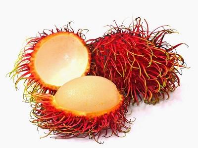 buah sehat asli Indonesia tapi dianggap aneh