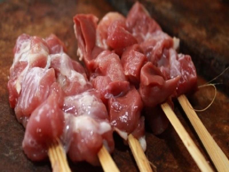 bukti daging kambing sangat sehat untuk tubuh