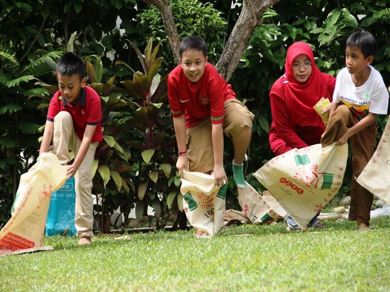 cara anak mau kompetisi untuk belajar berani
